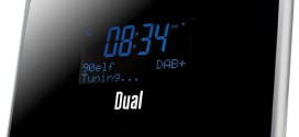 Dual DAB 1A Digitalradio im Test
