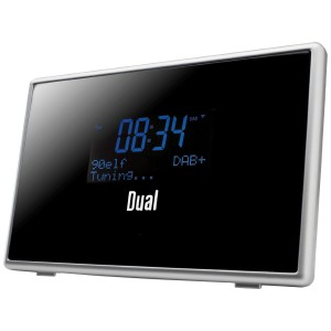 Dual DAB 1A Digitalradio im Vergleich