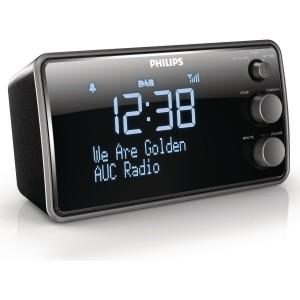Philips AJB3552/12 Radiowecker DAB+ im Vergleich