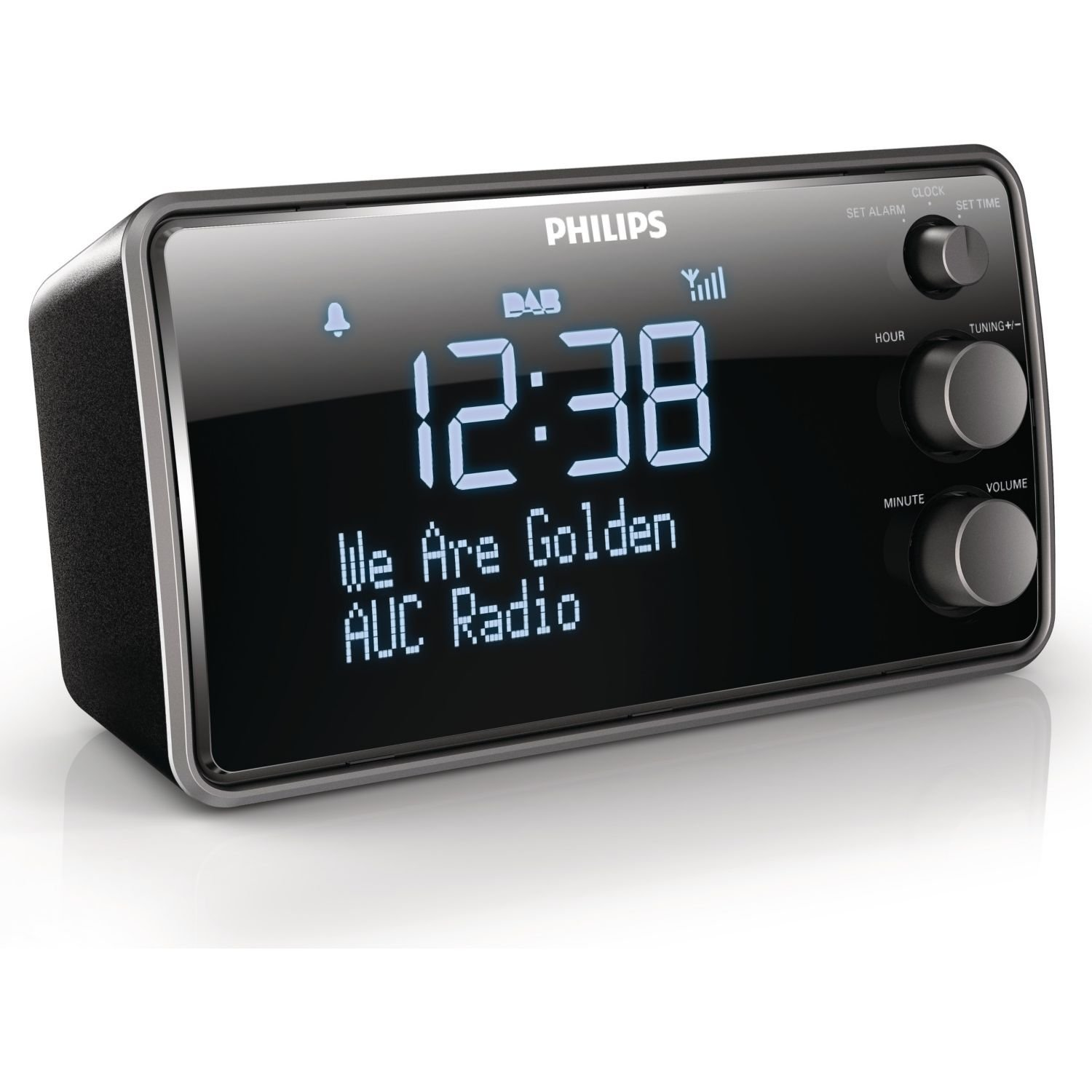 Philips AJB3552/12 Radiowecker - DAB+ Digitalradio im Test