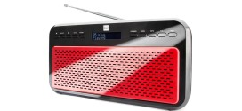 Dual DAB 12 Digitalradio im Test