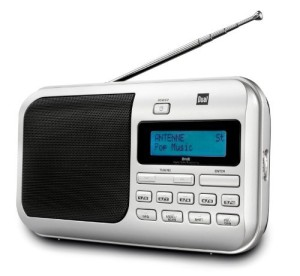Dual DAB 4 Digitalradio im Test