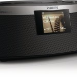 Philips NP3300/12 Internetradio mit Spotify