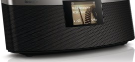 Philips NP3300/12 Internetradio mit Spotify