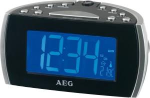 AEG MRC 4119 Projektions-Uhrenradio im Vergleich