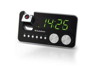 AudioSonic Uhrenradio CL-1484 im Vergleich