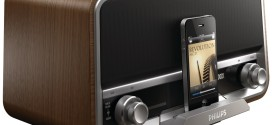 Philips ORD7300/10 Original Digitalradio im iPhone Dock im Test