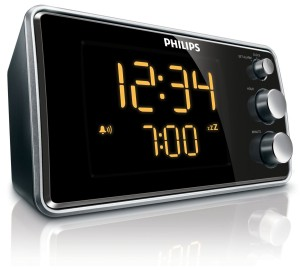 Philips Radiowecker