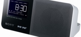 Sony XDRC706DBP digitaler Radiowecker im Test