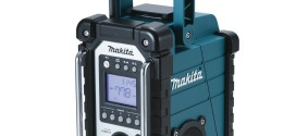 makita bmr102 akku radio mit 10 8 v im test neu. Black Bedroom Furniture Sets. Home Design Ideas