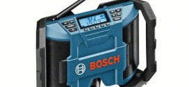 Bosch GML 10.8 V-LI Professional Baustellenradio