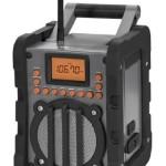 Clatronic Baustellenradio
