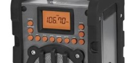 Clatronic BR 834 Baustellenradio