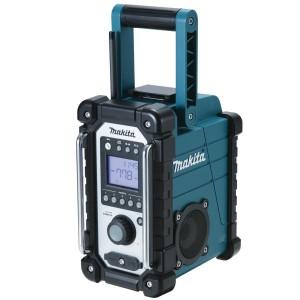 Makita BMR102 Akku-Radio mit 10,8 V