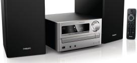 Philips MCM2000/12 Micro-Musiksystem im Test