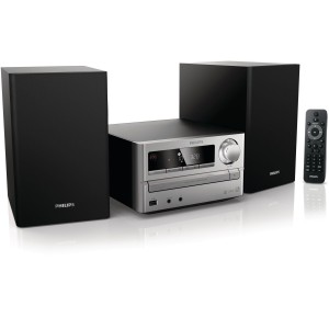Philips MCM2000/12 Micro-Musiksystem im Vergleich