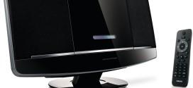 Philips MCM2050/12 2-Wege Bassreflex-Kompaktanlage im Test