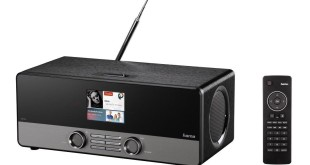 Hama Internetradio/Digitalradio DIR3100