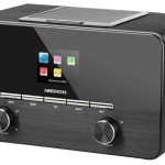 MEDION LIFE P85025 (MD 86955) 2.1 Wireless LAN Internet Radio