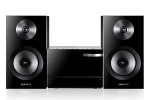 Samsung MM-E330D 2.0 Kompaktanlage