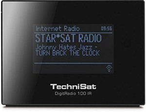TechniSat DigitRadio 100 IR