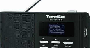 dual ir 6 digitalradio mit w lan und internetradio im test. Black Bedroom Furniture Sets. Home Design Ideas