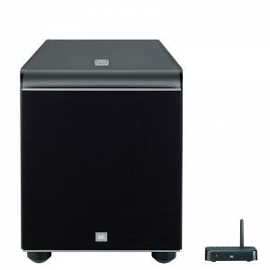 JBL ES250PW 400-Watt 300 mm