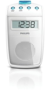 Philips AE2330 Tragbares Duschradio