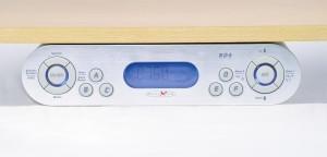 Reflexion CLR2610 Küchenradio mit Alarm